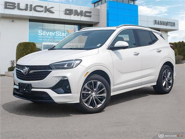 2021 Buick Encore GX Essence (Stk: 21649) in Vernon - Image 1 of 25