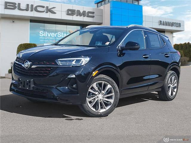 2022 Buick Encore GX Essence (Stk: 22012) in Vernon - Image 1 of 25