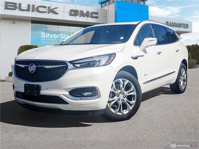 2021 Buick Enclave Avenir (Stk: 21654) in Vernon - Image 1 of 25