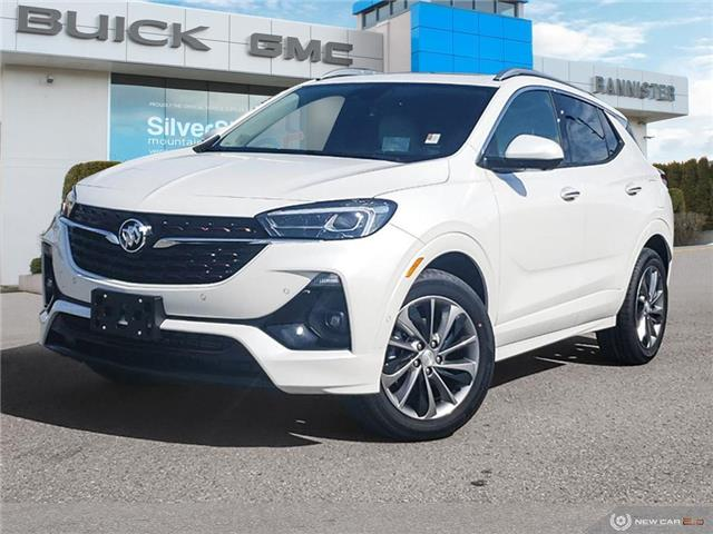 2022 Buick Encore GX Essence (Stk: 22035) in Vernon - Image 1 of 25