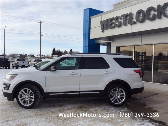 2017 Ford Explorer XLT (Stk: 17T120A) in Westlock - Image 2 of 25