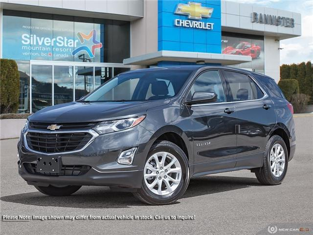 2021 Chevrolet Equinox LT (Stk: 21300) in Vernon - Image 1 of 23