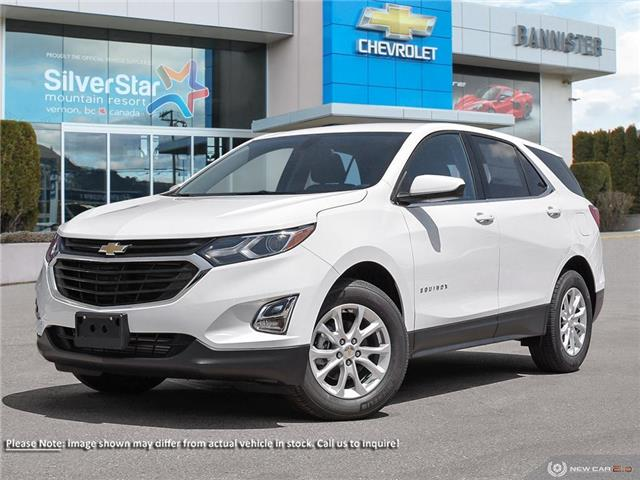 2021 Chevrolet Equinox LT (Stk: 21270) in Vernon - Image 1 of 23