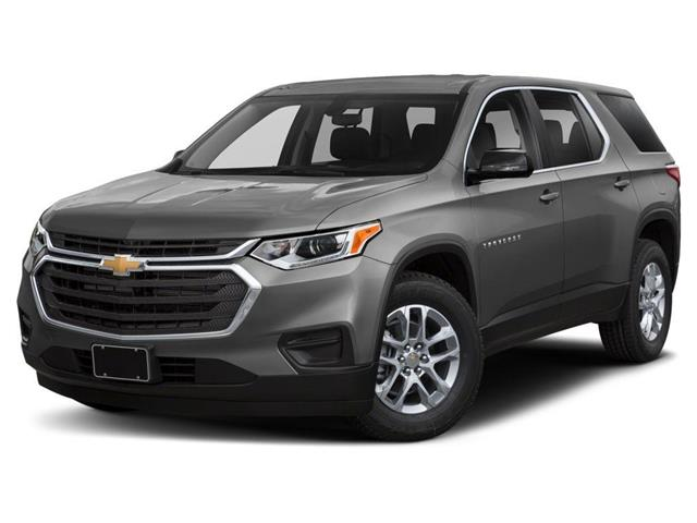 2021 Chevrolet Traverse LS (Stk: 21425) in Vernon - Image 1 of 9