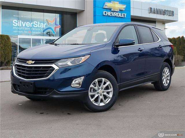 2021 Chevrolet Equinox LT (Stk: 21146) in Vernon - Image 1 of 25