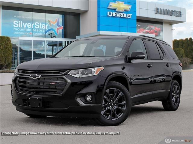 2021 Chevrolet Traverse RS (Stk: 21421) in Vernon - Image 1 of 23