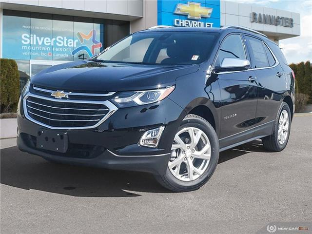 2021 Chevrolet Equinox Premier (Stk: 21688) in Vernon - Image 1 of 25