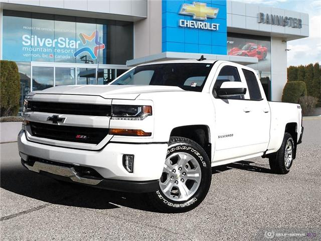 2016 Chevrolet Silverado 1500 2LT (Stk: P21584) in Vernon - Image 1 of 25