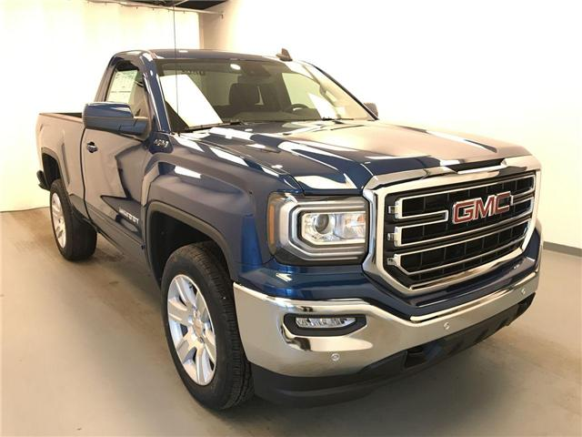 2018 GMC Sierra 1500 SLE (Stk: 190166) in Lethbridge - Image 2 of 19
