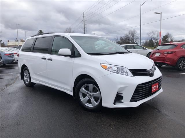 2019 Toyota Sienna 7-Passenger (Stk: P2374) in Whitchurch-Stouffville - Image 1 of 15