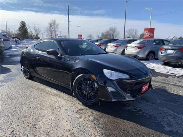 2013 Scion FR-S  (Stk: 201004AA) in Whitchurch-Stouffville - Image 1 of 14