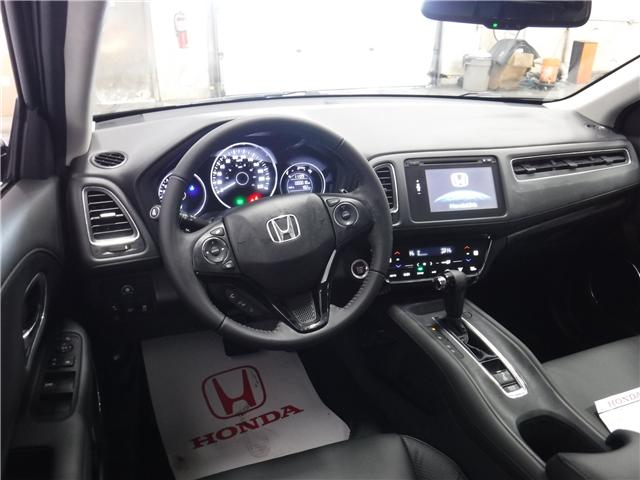2018 Honda HR-V EX-L (Stk: 1343) in Lethbridge - Image 2 of 16