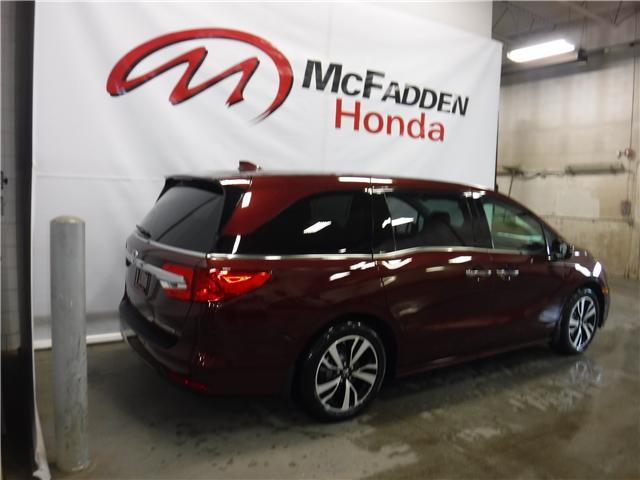 2018 Honda Odyssey Touring (Stk: 1267) in Lethbridge - Image 6 of 17