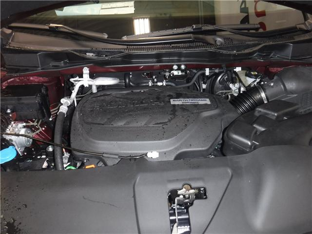 2018 Honda Odyssey Touring (Stk: 1267) in Lethbridge - Image 17 of 17