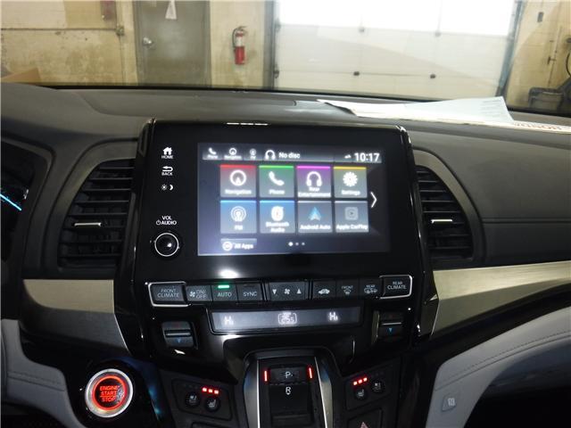 2018 Honda Odyssey Touring (Stk: 1267) in Lethbridge - Image 10 of 17