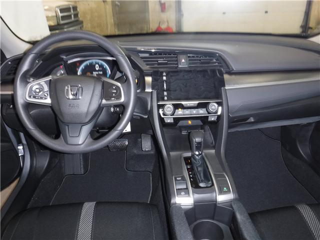 2018 Honda Civic LX (Stk: 1387) in Lethbridge - Image 2 of 14