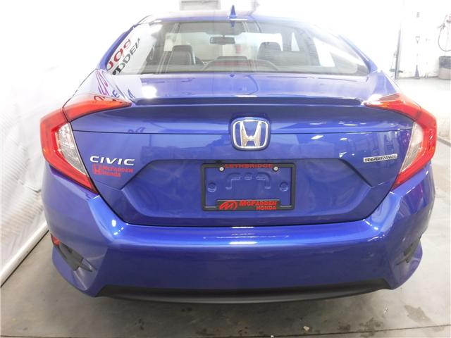 2018 Honda Civic Touring (Stk: 1382) in Lethbridge - Image 7 of 14