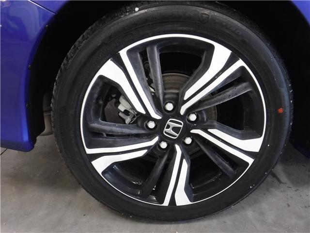 2018 Honda Civic Touring (Stk: 1382) in Lethbridge - Image 12 of 14
