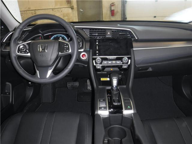 2018 Honda Civic Touring (Stk: 1382) in Lethbridge - Image 2 of 14