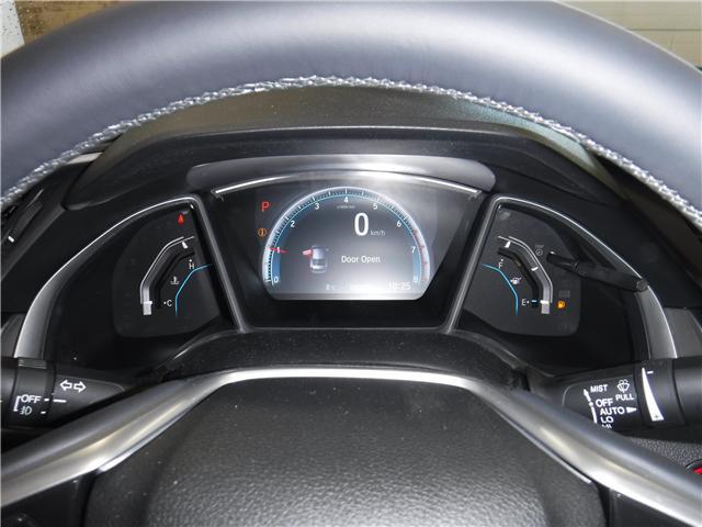 2018 Honda Civic Touring (Stk: 1382) in Lethbridge - Image 4 of 14