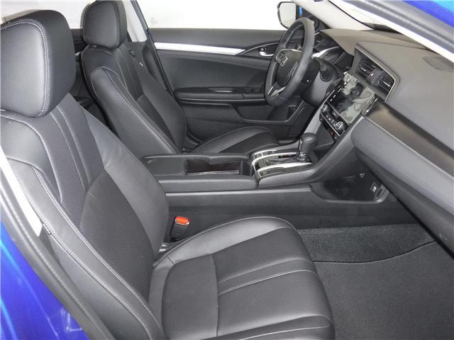 2018 Honda Civic Touring (Stk: 1382) in Lethbridge - Image 3 of 14