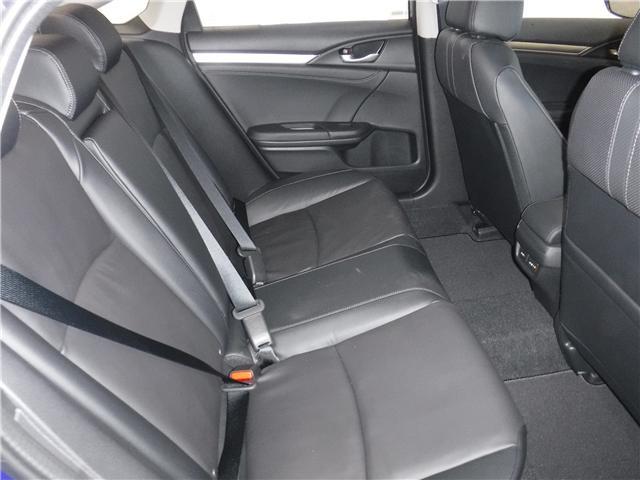 2018 Honda Civic Touring (Stk: 1382) in Lethbridge - Image 11 of 14