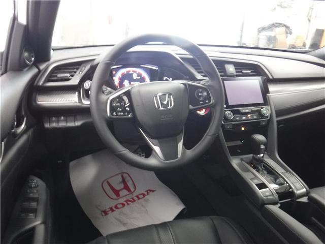 2018 Honda Civic Sport Touring (Stk: 1375) in Lethbridge - Image 2 of 14