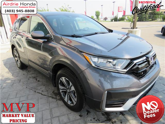 2020 Honda CR-V LX (Stk: 216295A) in Airdrie - Image 1 of 8