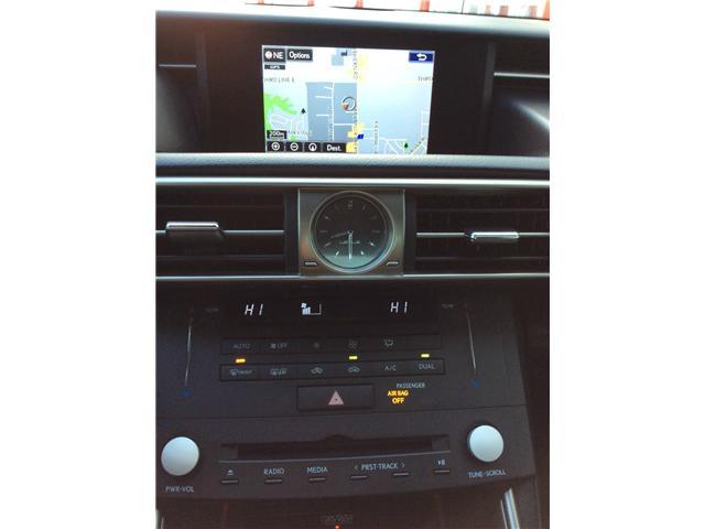 2015 Lexus IS 350 Base (Stk: MP0441) in Sault Ste. Marie - Image 9 of 10