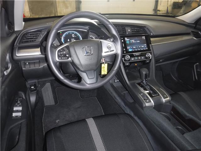 2018 Honda Civic LX (Stk: 1318) in Lethbridge - Image 2 of 15