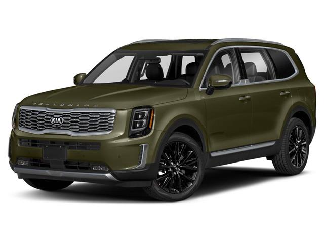 2021 Kia Telluride SX Limited (Stk: 21327) in Toronto - Image 1 of 9