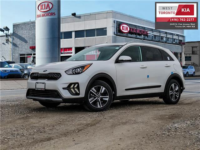 2020 Kia Niro EX (Stk: 20441) in Toronto - Image 1 of 30