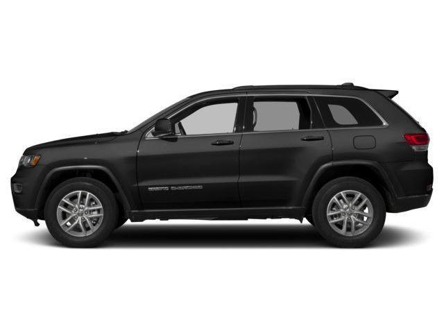 2018 Jeep Grand Cherokee Laredo (Stk: 180166) in Ottawa - Image 2 of 9