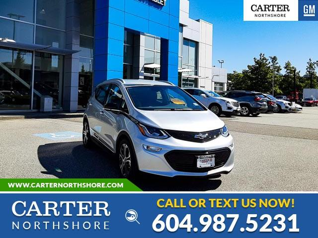 2020 Chevrolet Bolt EV Premier (Stk: B70140) in North Vancouver - Image 1 of 13