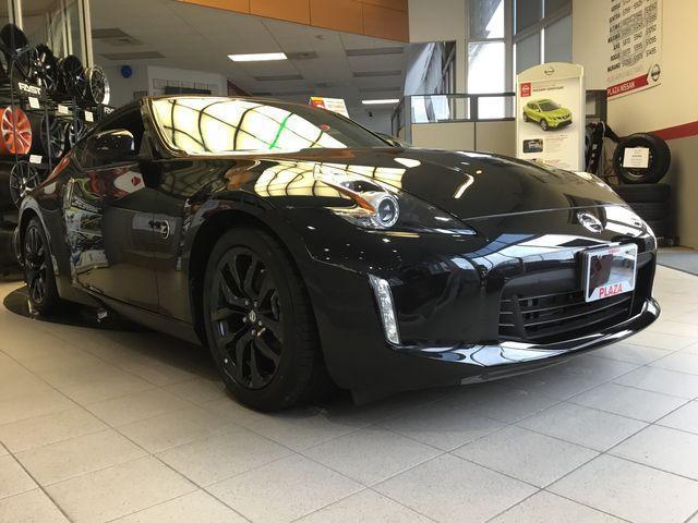2018 Nissan 370Z Base (Stk: A6434) in Hamilton - Image 1 of 25