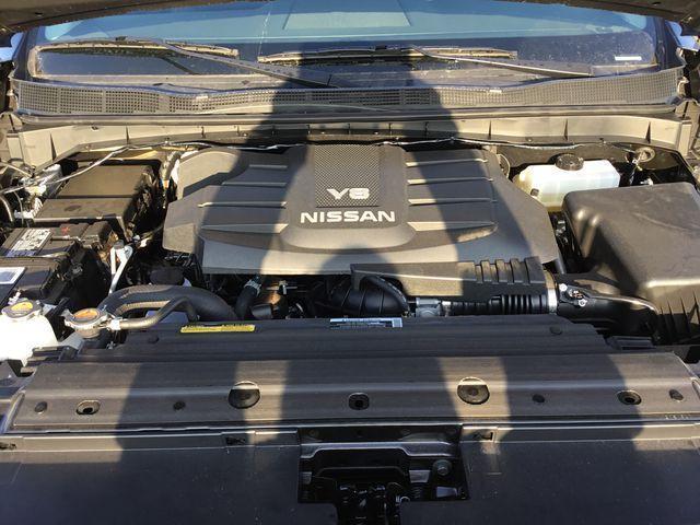 2018 Nissan Titan PRO-4X (Stk: A6736) in Hamilton - Image 11 of 30