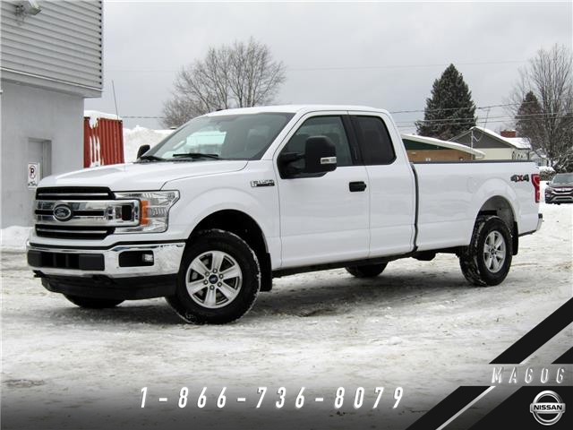2018 Ford F-150 XLT (Stk: 21011A) in Magog - Image 1 of 23