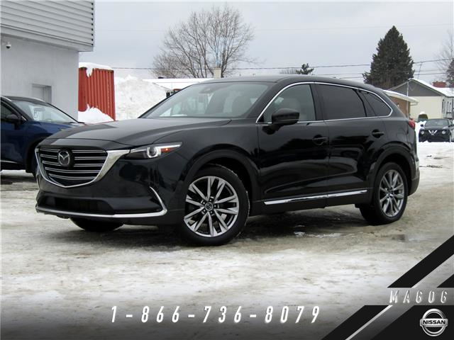 2019 Mazda CX-9 GT (Stk: 21022) in Magog - Image 1 of 30