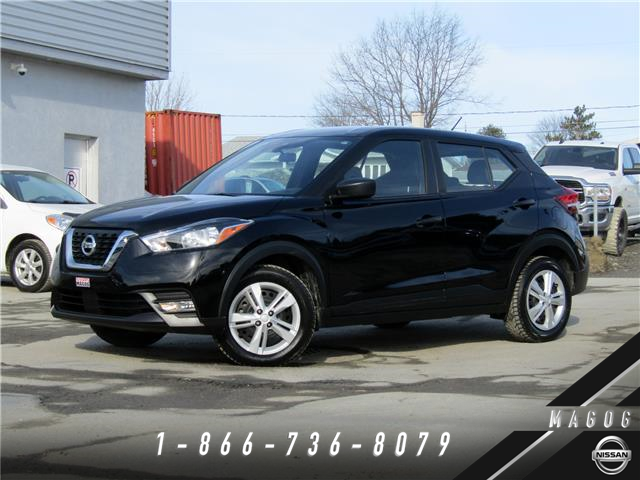 2020 Nissan Kicks S (Stk: 220098) in Magog - Image 1 of 23