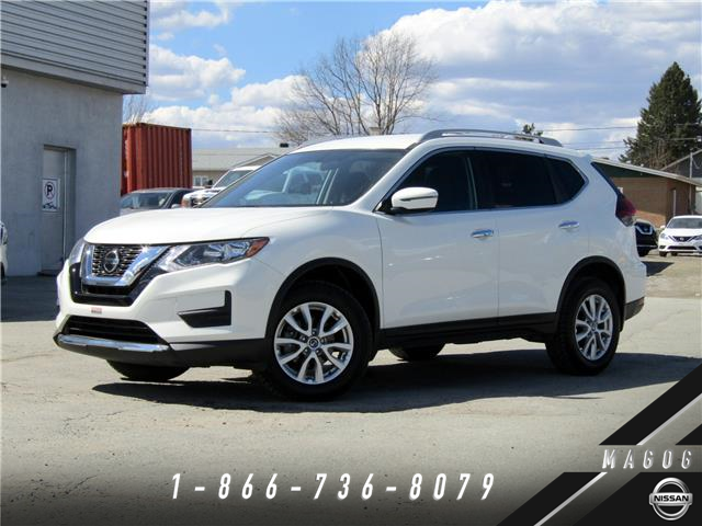 2020 Nissan Rogue S (Stk: 220023) in Magog - Image 1 of 20