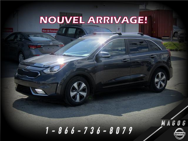 2017 Kia Niro EX (Stk: 221171B) in Magog - Image 1 of 10