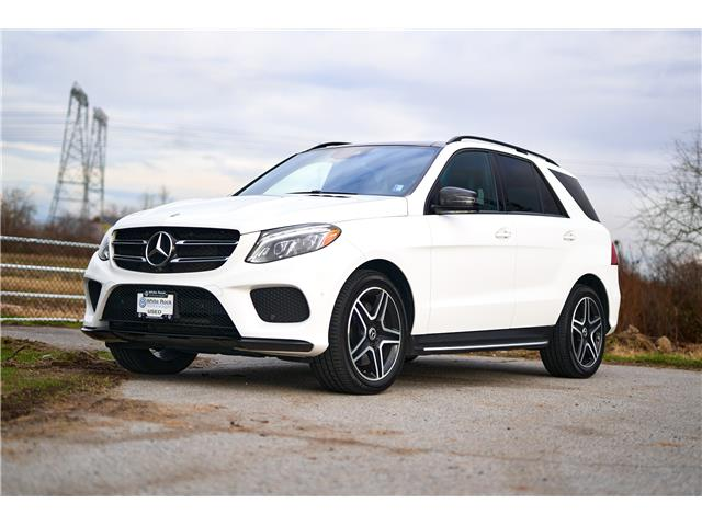 2018 Mercedes-Benz GLE 400 Base (Stk: VW1242) in Vancouver - Image 1 of 23