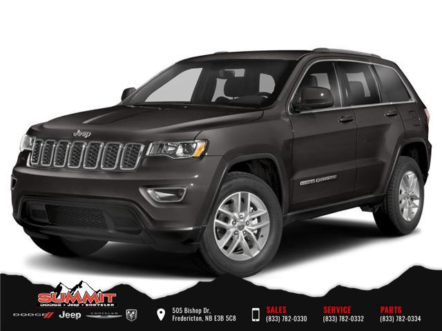 2021 Jeep Grand Cherokee Laredo (Stk: S1261) in Fredericton - Image 1 of 9