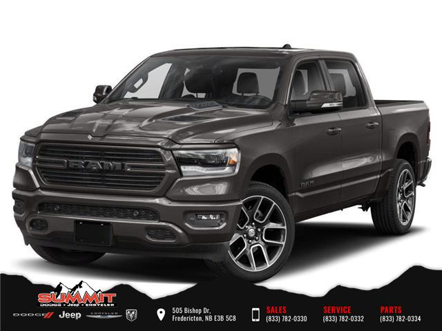 2021 RAM 1500 Sport (Stk: S1229) in Fredericton - Image 1 of 9