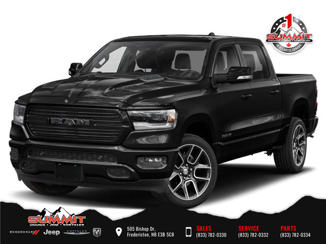 2019 RAM 1500 Sport (Stk: S21066) in Fredericton - Image 1 of 9