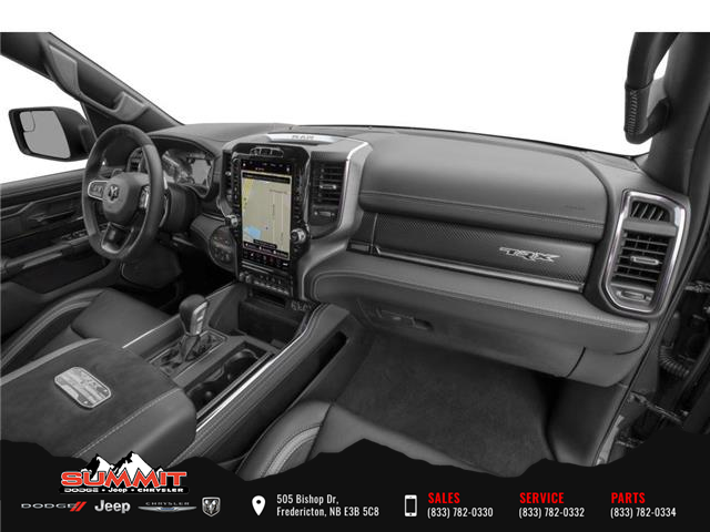 2021 RAM 1500 TRX (Stk: S1314) in Fredericton - Image 1 of 1