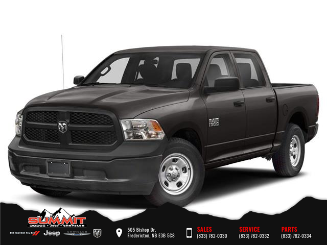 2017 RAM 1500 ST (Stk: S1321A) in Fredericton - Image 1 of 9