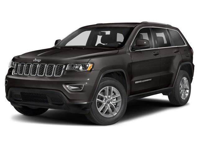 2021 Jeep Grand Cherokee Laredo (Stk: S1556) in Fredericton - Image 1 of 9