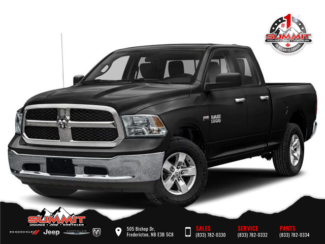 2017 RAM 1500 SLT (Stk: S1464C) in Fredericton - Image 1 of 9