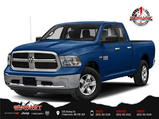 2016 RAM 1500 SLT (Stk: S1517A) in Fredericton - Image 1 of 9